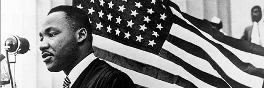 What Martin Luther King Jr. Taught Me About Learning