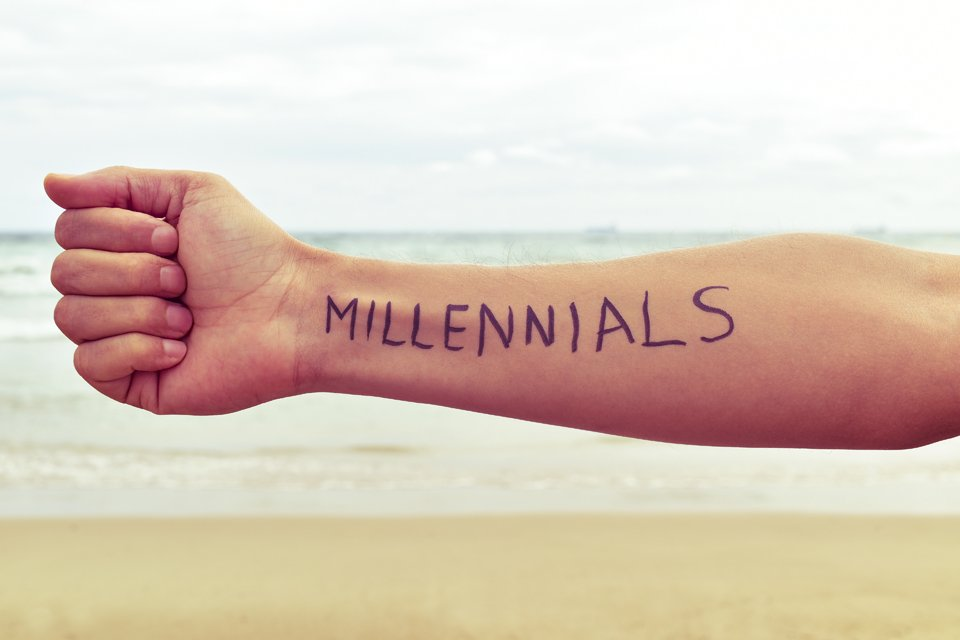 Learning For Millennials