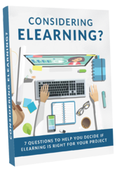 when to use elearning