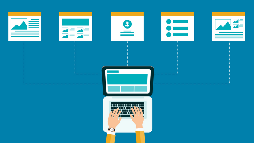 elearning review process