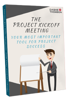 Project Kickoff Meeting EBook