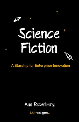 Science Fiction As Inspiration For Learning Ann Rosenberg