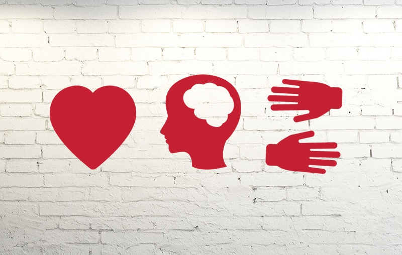 engage heart, head, and hands