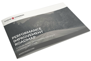 Performance Improvement Roadmap 200