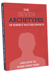 Billboard Online The Seven Archetypes of Subject Matter Experts