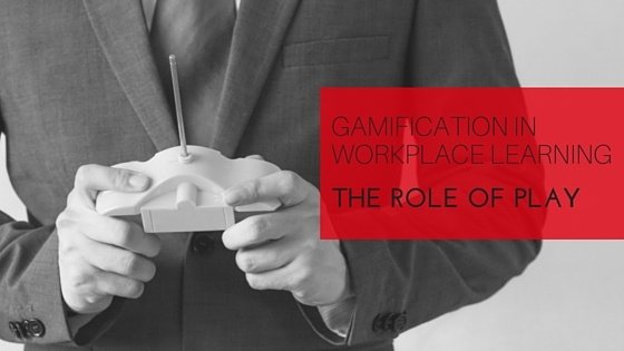Gamification in Workplace Learning: The Role of Play