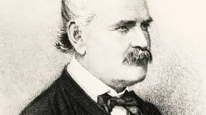 Ignaz Semmelweis & The 4 Laws of Communication