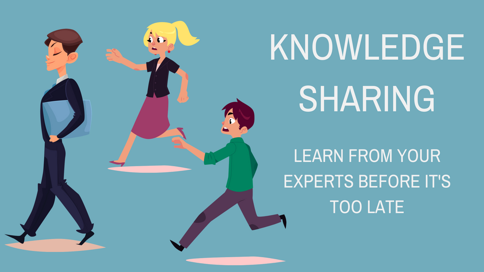 Learn From Experts By Knowledge Sharing.png