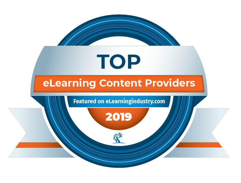 Top eLearning Content Providers