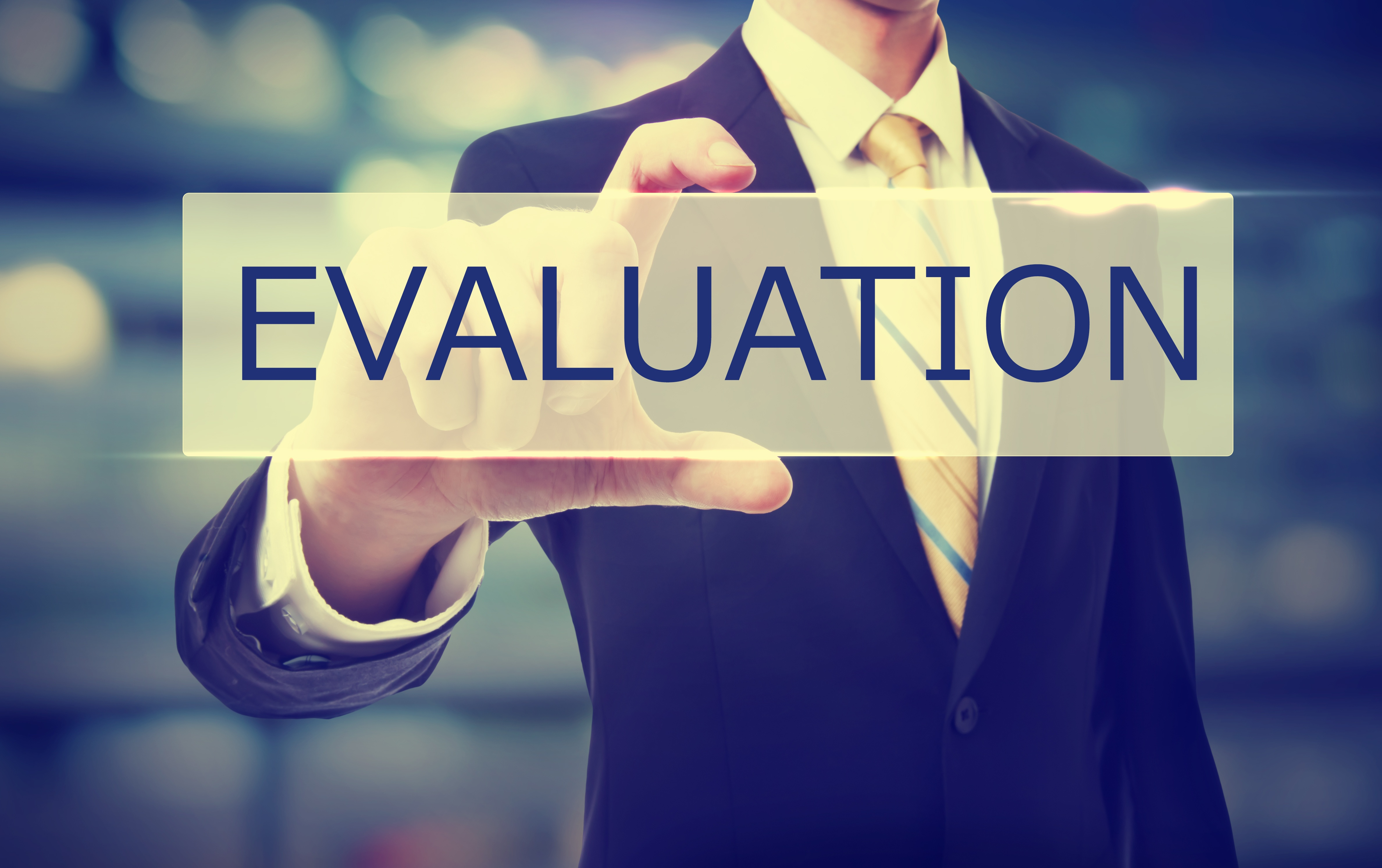 Training_Evaluation_Kirkpatrick