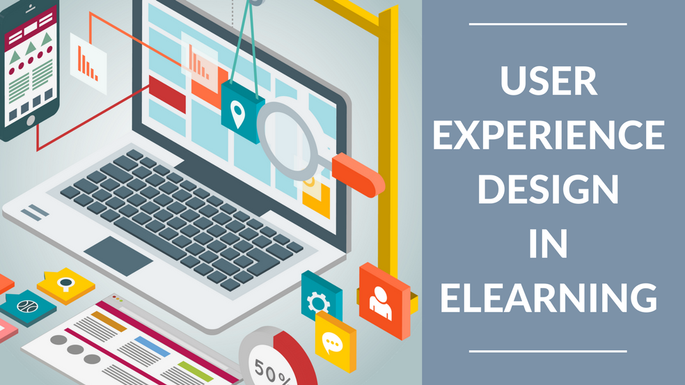 User Experience Design in eLearning