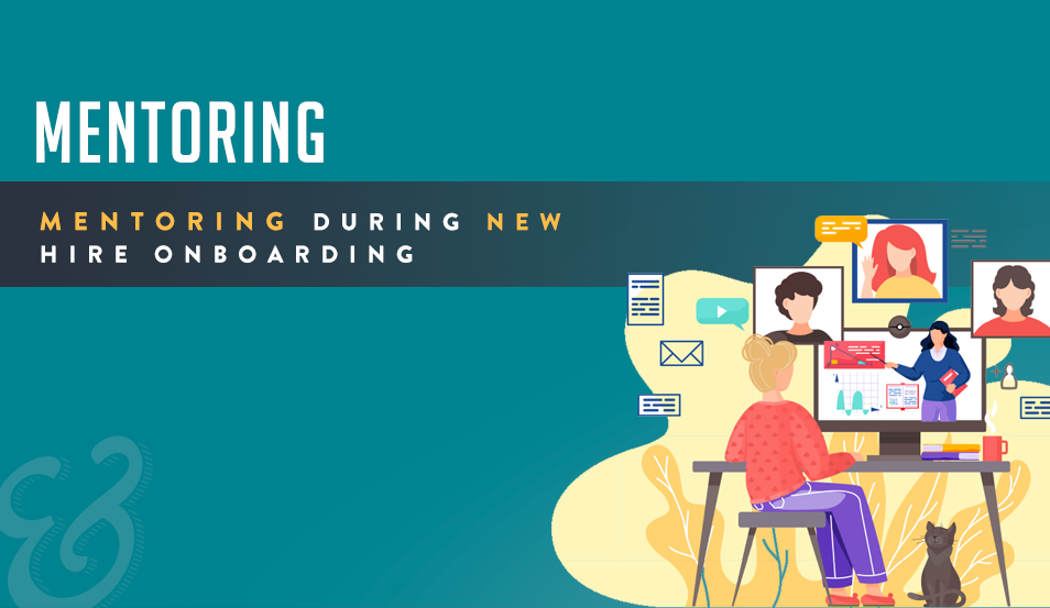 Mentoring During New Hire Onboarding